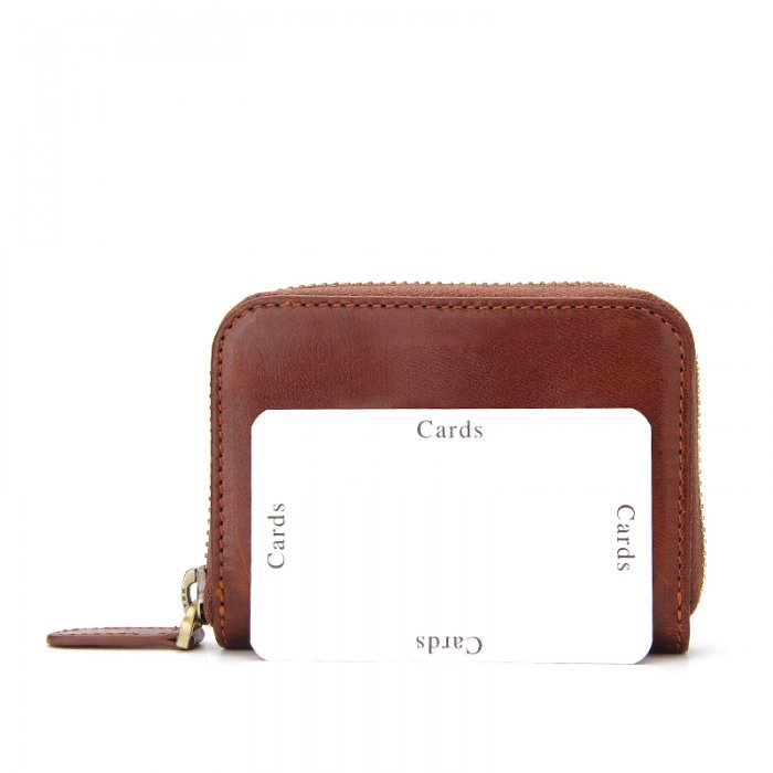 Portable-Real-Leather-Credit-Card-Holder-Wallet-WOL003-4