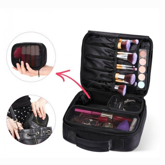 Portable-Travel-Makeup-Brushes-Organizer-Bag-Packing-cube-COS024-3