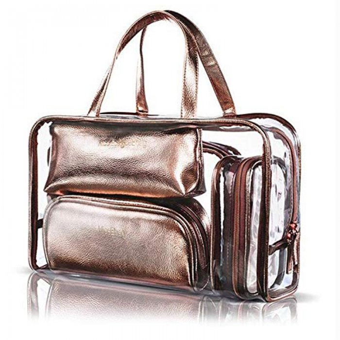 Portable-Waterproof-Clear-PVC-Makeup-Bag-Wholesale-COS022-1