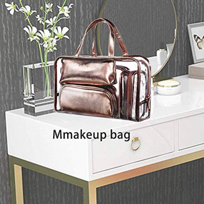Portable-Waterproof-Clear-PVC-Makeup-Bag-Wholesale-COS022-2