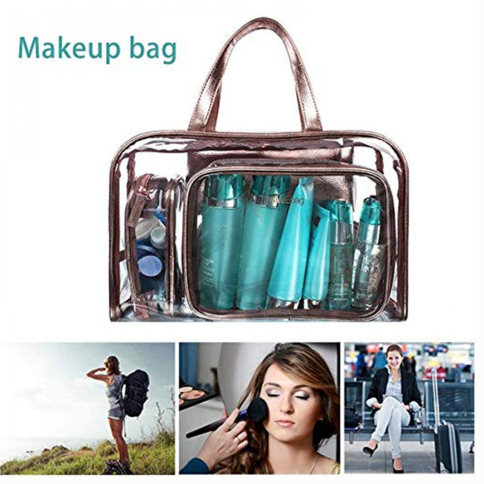 Portable-Waterproof-Clear-PVC-Makeup-Bag-Wholesale-COS022-5