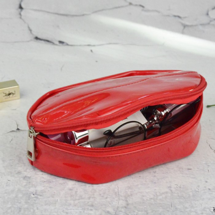 Premium-PVC-Waterproof-Fashion-Cosmetic-Bag-COS006-4