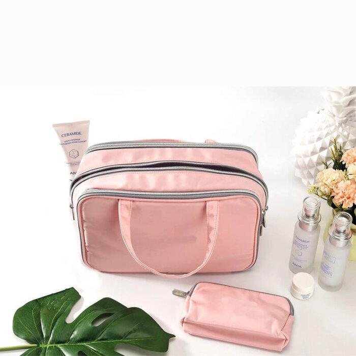 Premium-Waterproof-Portable-Makeup-Bag-Pouch-COS018-2