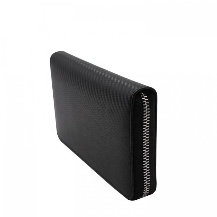 RFID-Blocking-Carbon-Fiber-Wallet-WL037-3