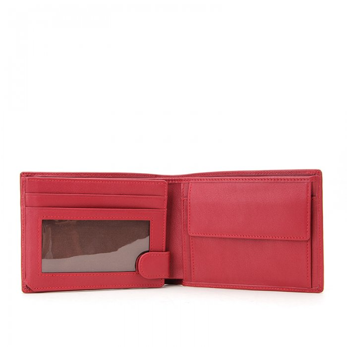 RFID-Blocking-Leather-Mens-Wallet-With-Coin-Pocket-Wholesale-WL008-5