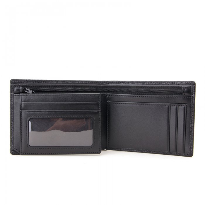 RFID-Blocking-Trifold-PU-Leather-Mens-Wallet-Wholesale-WL022-6