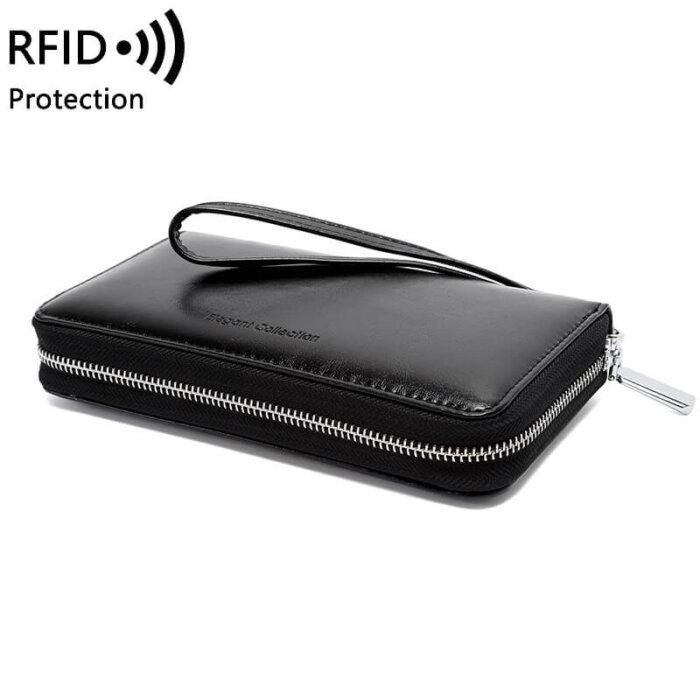 RFID-woman-long-wallet-wholesale-WOL037-3