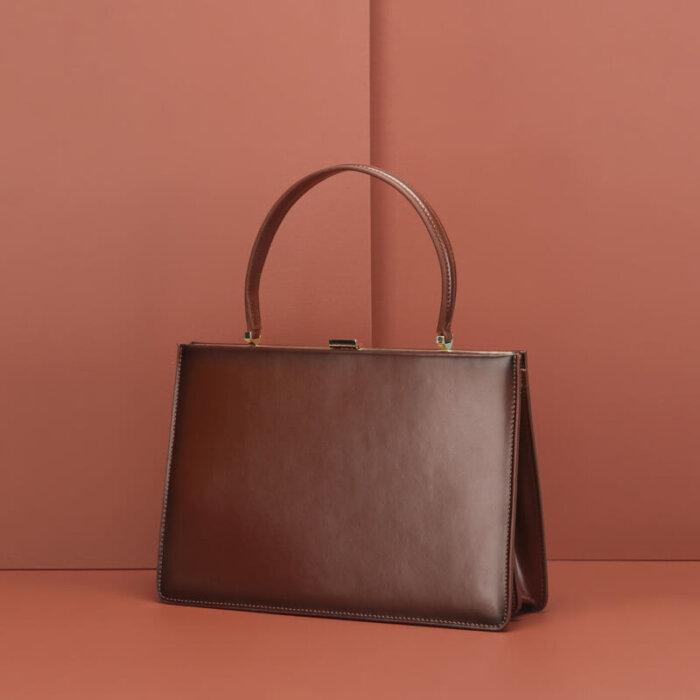 Real-leather-Briefcase-handbag-wholesale-CHB044-1