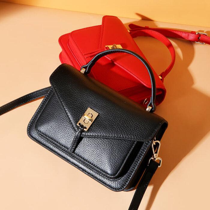 Real-leather-cowhide-women-crossbody-handbag-CHB101-4