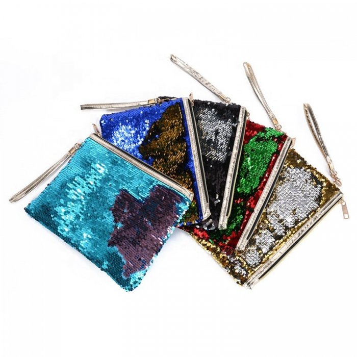 Sequin-fashion-new-design-dinner-cosmetic-soft-bag-COS081-2