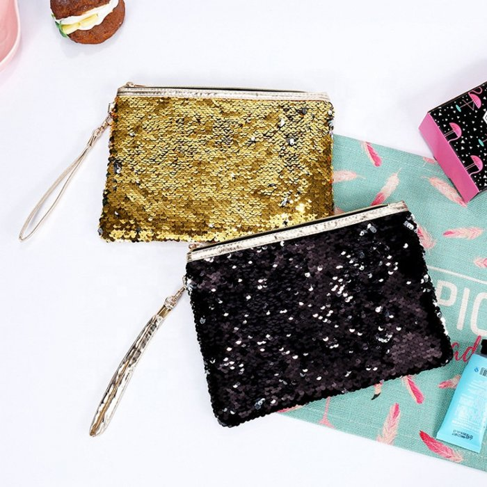Sequin-fashion-new-design-dinner-cosmetic-soft-bag-COS081-3