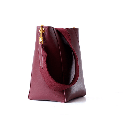Simple-wide-shoulder-real-cow-genuine-leather-Bucket-bag-HB040-3