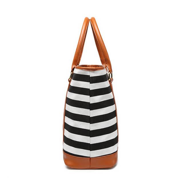 Small-batch-custom-plus-LOGO-printed-striped-bucket-handbags-HB013-5