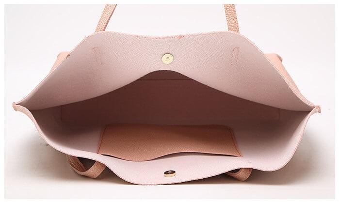 Soft-plain-women-bags-custom-fashion-pu-leather-tote-handbag-HB041-5