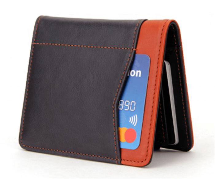 Stylish-Wallet-With-ID-Window-WL032-2