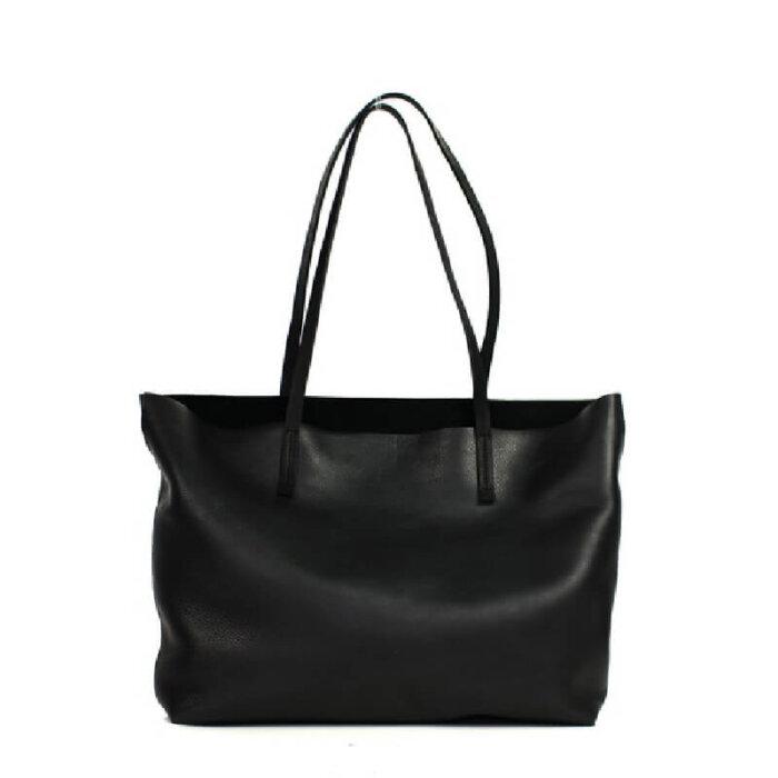 Top-Quality-Woman-Genuine-Full-Grain-Soft-Leather-Handbag-HB043-1