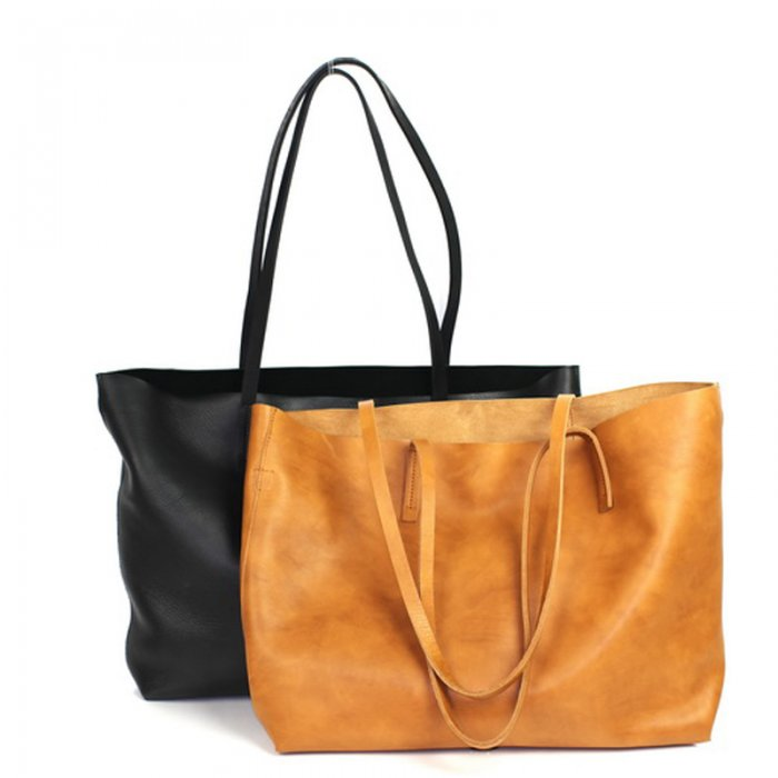 Top-Quality-Woman-Genuine-Full-Grain-Soft-Leather-Handbag-HB043-6