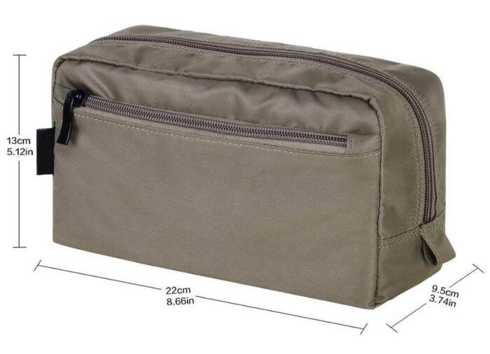Unisex-nylon-Waterproof-Travel-Cosmetic-Bag-Organizer-COS092-3