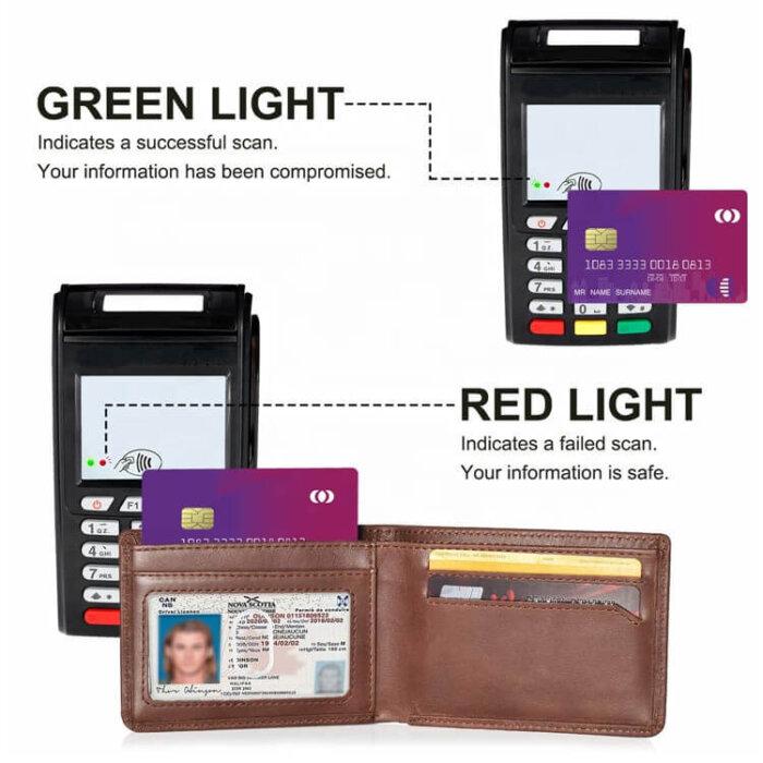 Wholesale-Genuine-LeatherBifold-Stylish-Wallet-WL033-6
