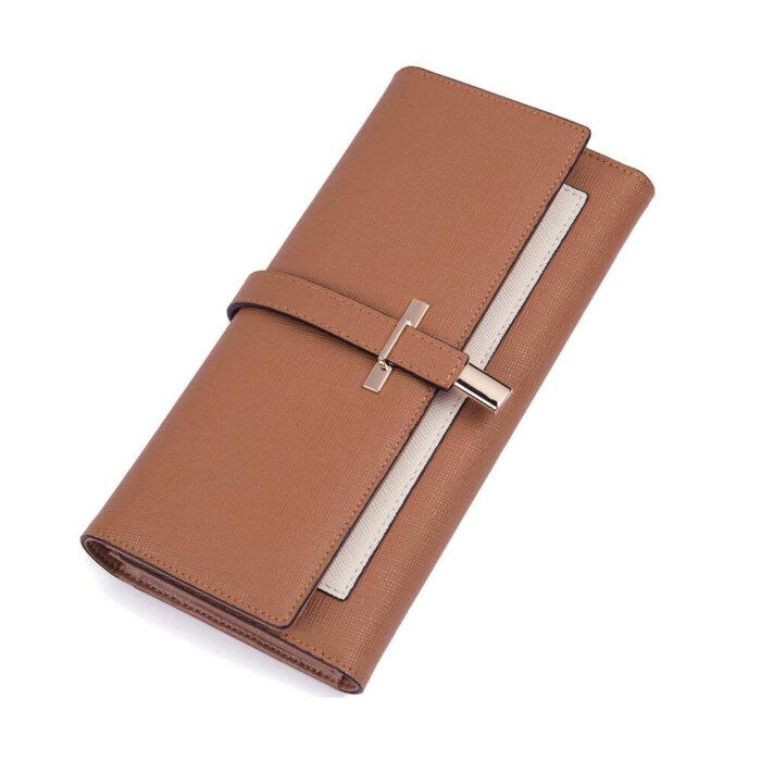 Wholesale-Women-Long-Purse-Card-Organizer-Wallet-WOL013-1