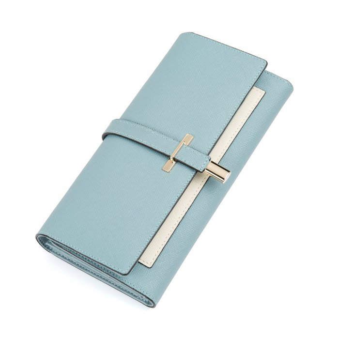Wholesale-Women-Long-Purse-Card-Organizer-Wallet-WOL013-2