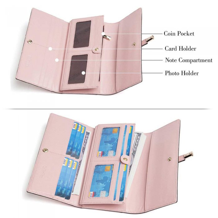 Wholesale-Women-Long-Purse-Card-Organizer-Wallet-WOL013-5