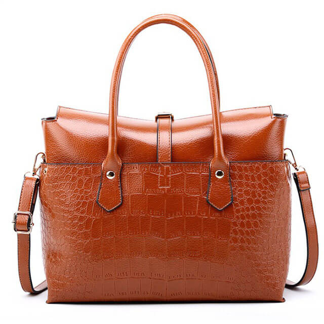 Wholesale-crocodile-pu-leather-fashion-handbags-for-woman-HB016-2