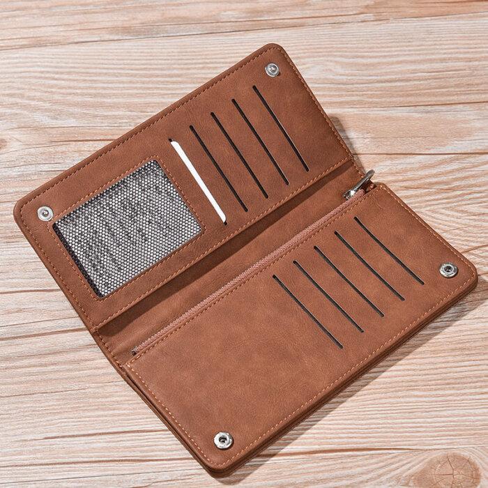Wholesale-fashion-long-chain-wallet-WL044-4