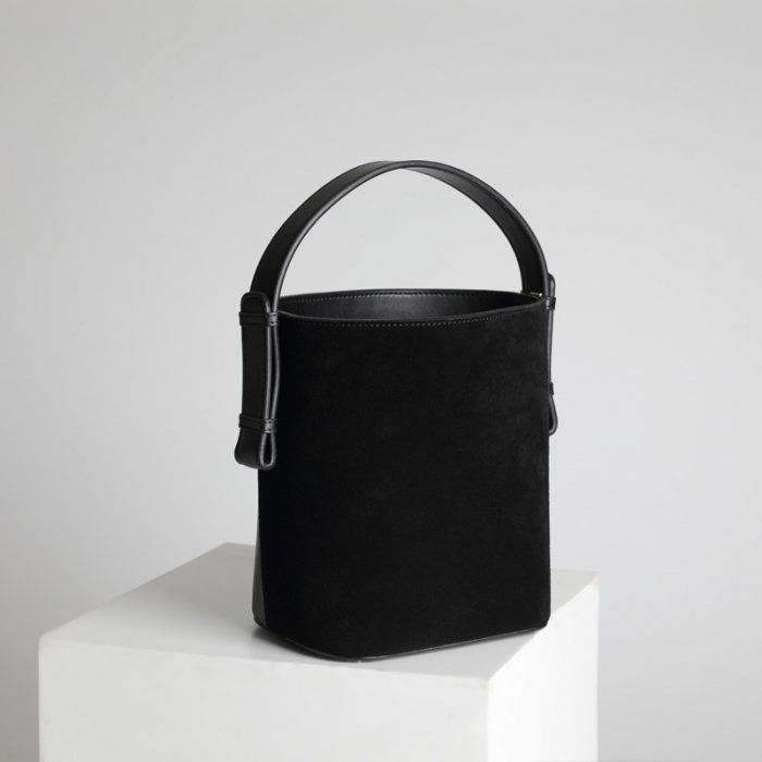 Wholesale-matte-bucket-handbag-CHB040-3