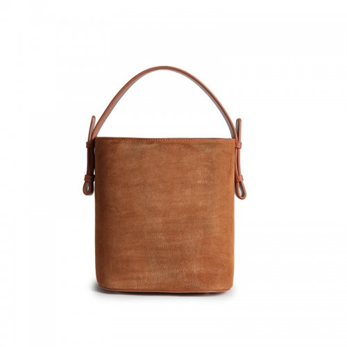 Wholesale-matte-bucket-handbag-CHB040-5