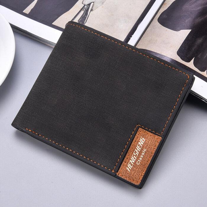 Wholesale-matte-canvas-wallet-WL064-6