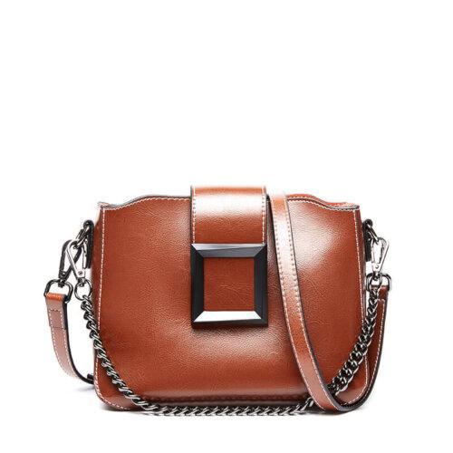 Wholesale-oil-waxed-cowhide-handbag-CHB092-5