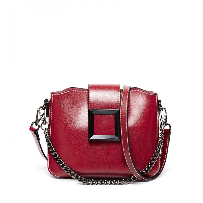 Wholesale-oil-waxed-cowhide-handbag-CHB092-7