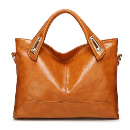 Women-Oil-Wax-PU-leather-women-bags-HB019-2