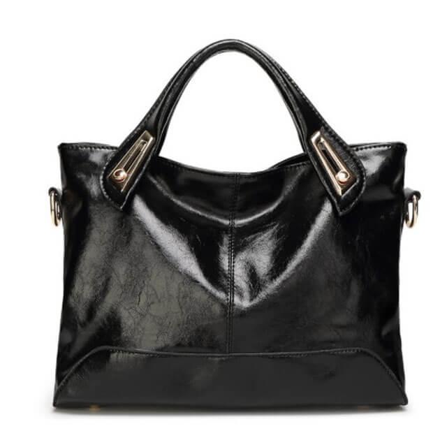 Women-Oil-Wax-PU-leather-women-bags-HB019-3