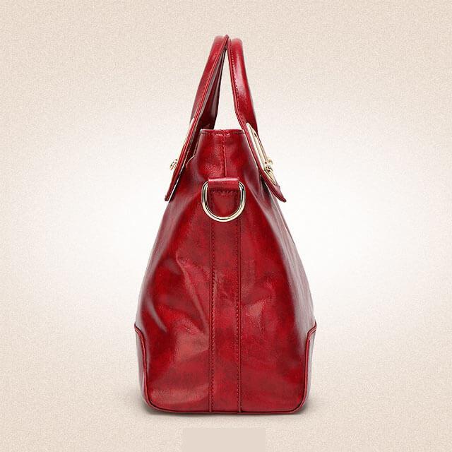 Women-Oil-Wax-PU-leather-women-bags-HB019-5
