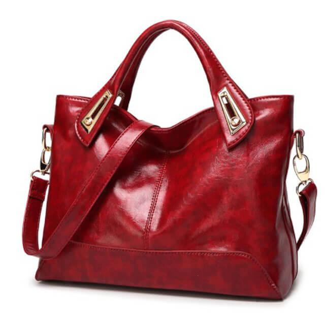 Women-Oil-Wax-PU-leather-women-bags-HB019-6