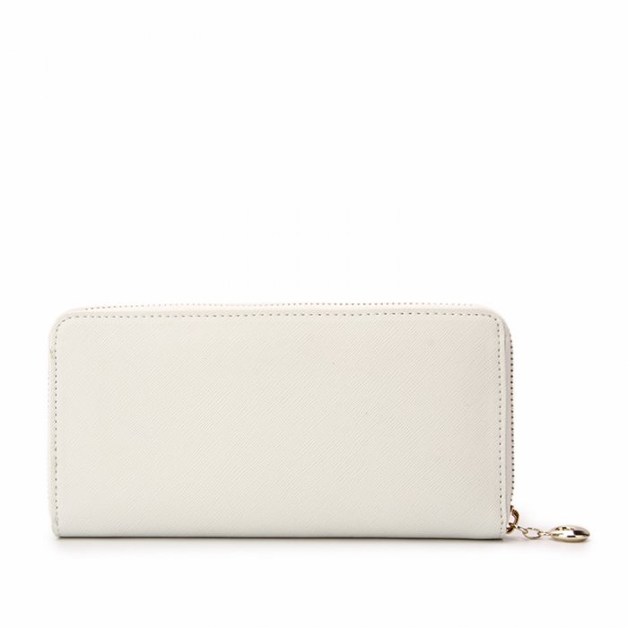 Womens-Bifold-Pure-Color-Blank-Travel-Wallet-WOL008-3