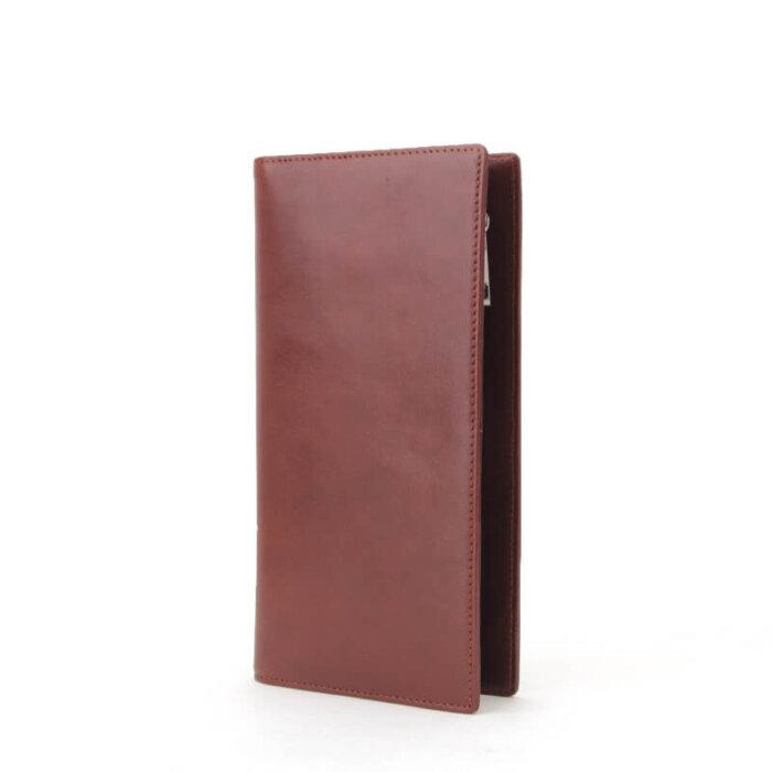 Womens-RFID-Blocking-PU-Leather-Clutch-Wallet-WOL010-2
