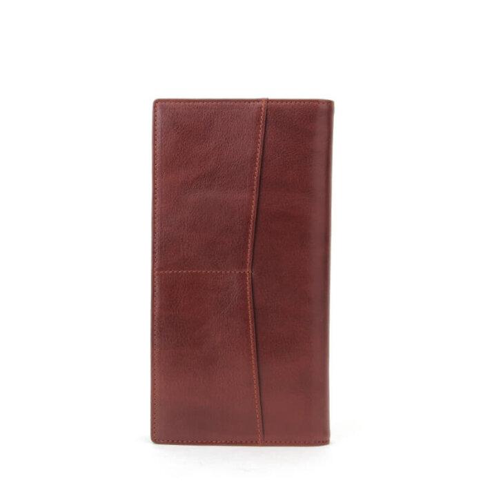 Womens-RFID-Blocking-PU-Leather-Clutch-Wallet-WOL010-3