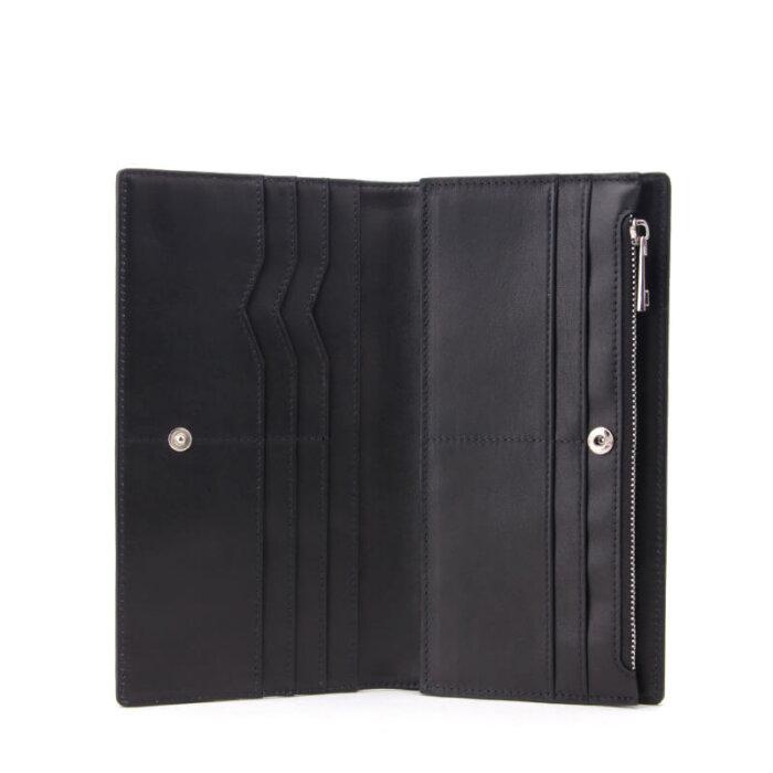 Womens-RFID-Blocking-PU-Leather-Clutch-Wallet-WOL010-6