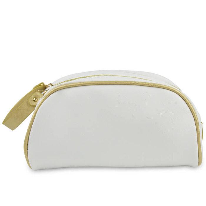 Zipper-PU-Leather-Waterproof-Travel-Cosmetic-Bag-COS009-3
