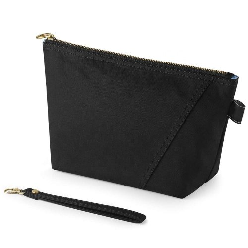 black-canvas-makeup-pouch-with-handle-COS084-5