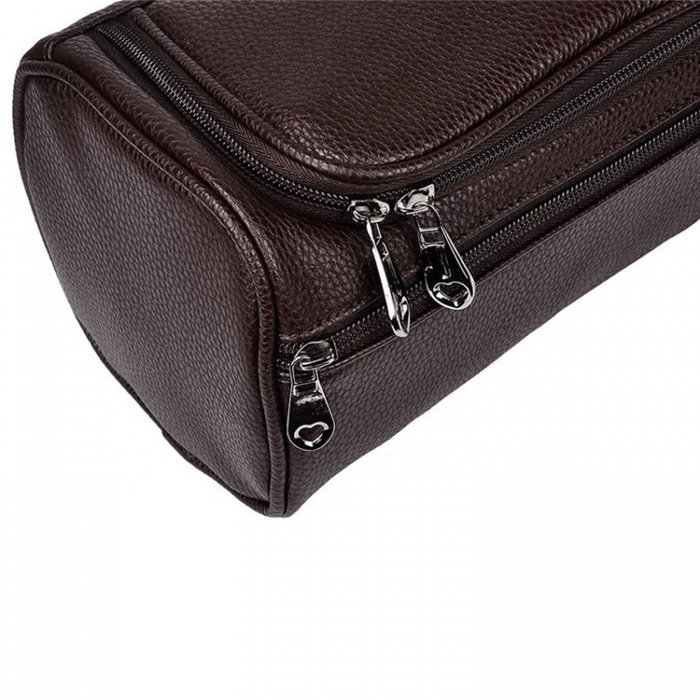 cool-PU-leather-Male-travel-mans-wash-makeup-bag-COS086-2