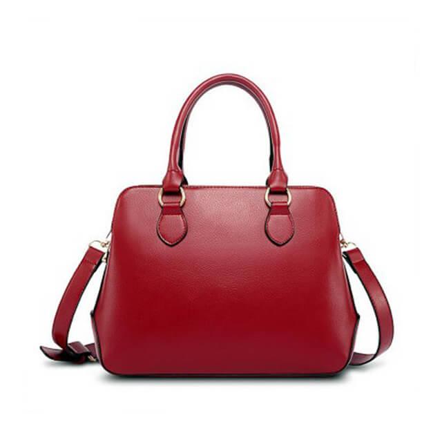 litchi-grain-fashion-tote-bag-pu-leather-handbag-HB003-1