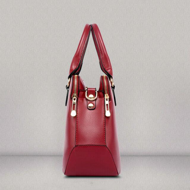 litchi-grain-fashion-tote-bag-pu-leather-handbag-HB003-3