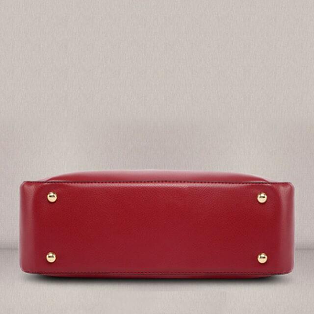 litchi-grain-fashion-tote-bag-pu-leather-handbag-HB003-4