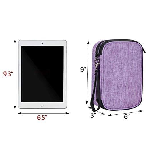 makeup-brush-organizer-travel-cosmetic-bag-COS049-2