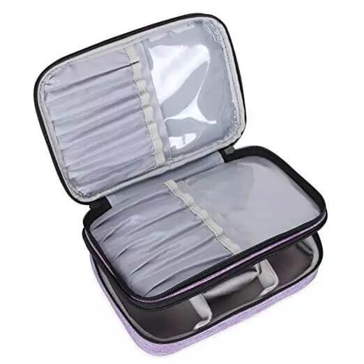 makeup-brush-organizer-travel-cosmetic-bag-COS049-4