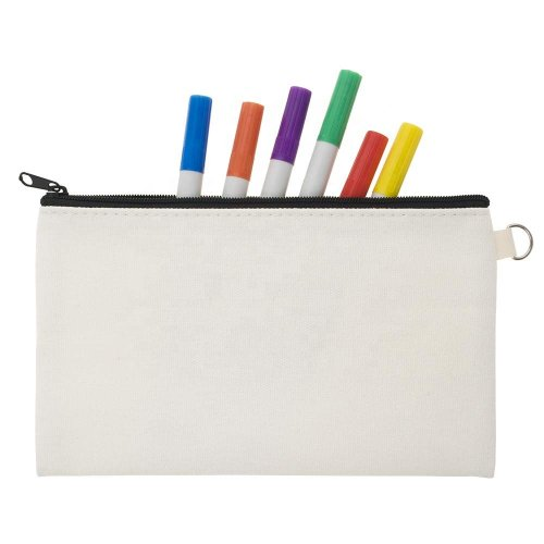 small-Canvas-brush-cosmetic-bag-makeup-pouch-COS088-1